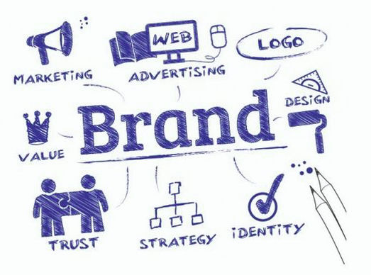 an image explaining how to Increase Your Brand Awareness