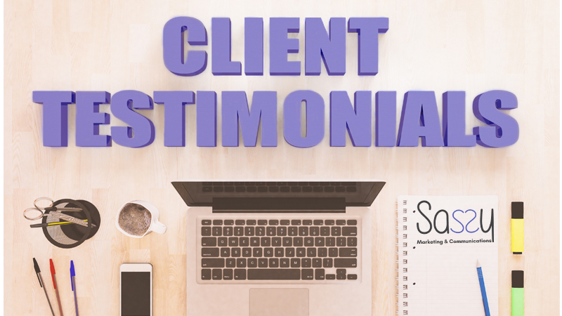 Image of A Client Testimonials for Testimonials and Why They are Important blog